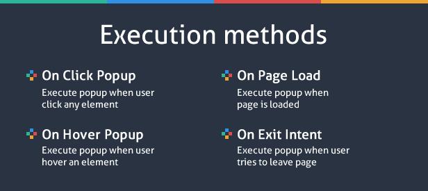 Popup Plugin for WordPress - Popup Press - Popups Slider & Lightbox - 6